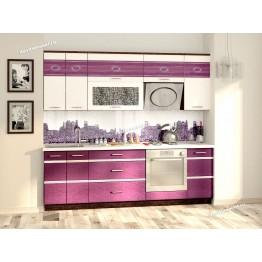 Кухонный гарнитур Палермо 19 (ширина 240 см)