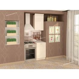 Кухонный гарнитур Софи 1 (ширина 100 см)