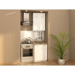 Кухонный гарнитур Тиффани 2 (ширина 120 см)