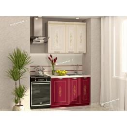 Кухонный гарнитур Виктория 5 (ширина 160 см)