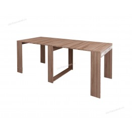 Стол обеденный Орфей 18.10 Ясень Шимо