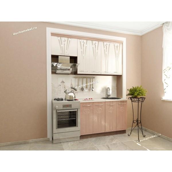 Кухонный гарнитур Афина 6 (ширина 180 см)