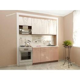 Кухонный гарнитур Афина 7 (ширина 200 см)