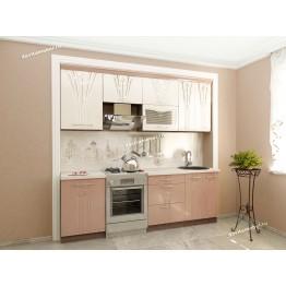 Кухонный гарнитур Афина 8 (ширина 230 см)
