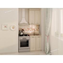 Кухонный гарнитур Глория 3 2 (ширина 120 см)