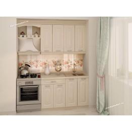 Кухонный гарнитур Глория 3 6 (ширина 180 см)