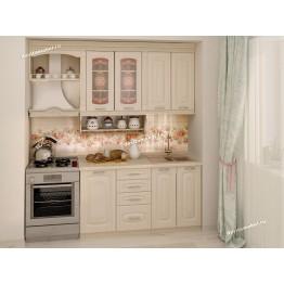 Кухонный гарнитур Глория 3 7 (ширина 200 см)