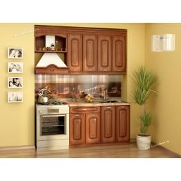 Кухонный гарнитур Глория 6 6 (ширина 180 см)