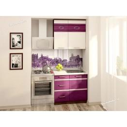 Кухонный гарнитур Палермо 3 (ширина 140 см)