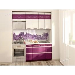 Кухонный гарнитур Палермо 6 (ширина 180 см)
