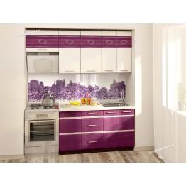 Кухонный гарнитур Палермо 7 (ширина 200 см)