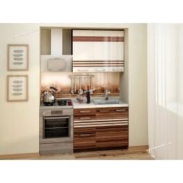 Кухонный гарнитур Рио 4 (ширина 150 см)