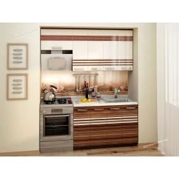 Кухонный гарнитур Рио 6 (ширина 180 см)