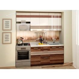 Кухонный гарнитур Рио 7 (ширина 200 см)