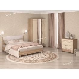 Спальный гарнитур Бриз 48