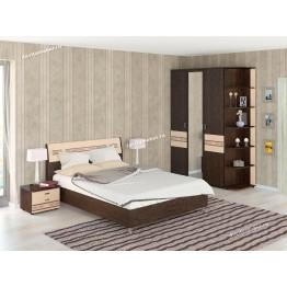 Спальный гарнитур Ривьера 3