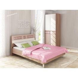 Спальный гарнитур Розали 6