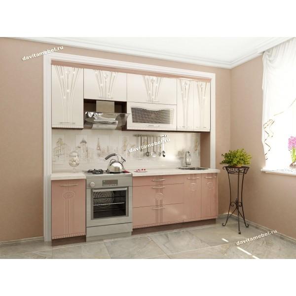 Кухонный гарнитур Афина 10 (ширина 240 см)