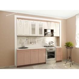 Кухонный гарнитур Афина 12 (ширина 240 см)