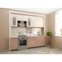 Кухонный гарнитур Афина 13 (ширина 240 см)