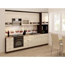 Кухонный гарнитур Аврора 20 (ширина 300 см)