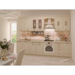 Кухонный гарнитур Глория 3 20 (ширина 300 см)