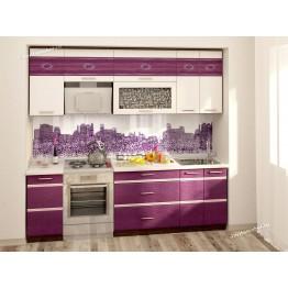 Кухонный гарнитур Палермо 10 (ширина 240 см)