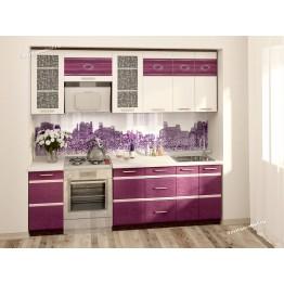 Кухонный гарнитур Палермо 13 (ширина 240 см)