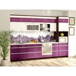 Кухонный гарнитур Палермо 20 (ширина 300 см)
