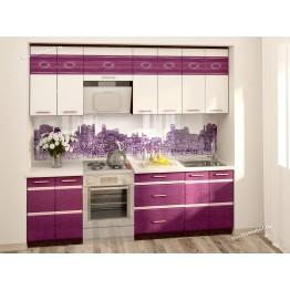 Кухонный гарнитур Палермо 9 (ширина 240 см)