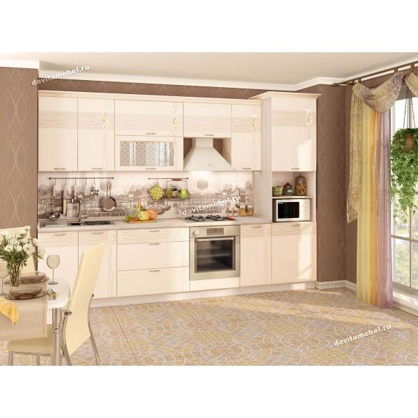 Кухонный гарнитур Софи 20 (ширина 320 см)