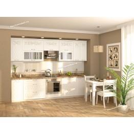 Кухонный гарнитур Тиффани 20 (ширина 300 см)