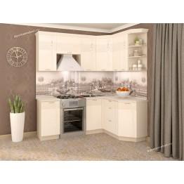 Кухонный гарнитур угловой Софи 14 (ширина 200х150 см)