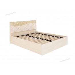 Кровать с подъемным механизмом Соната 98.21.1