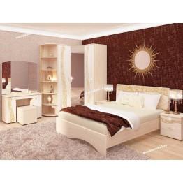 Спальный гарнитур Соната 2