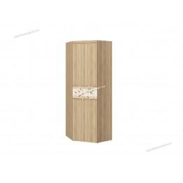 Шкаф для одежды угловой (лев/прав) Ассоль 46.04