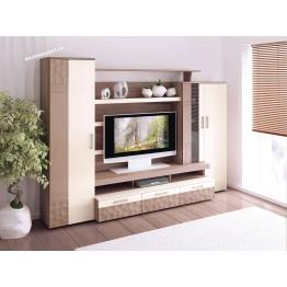 Набор мебели для гостиной Мокко 6 (ширина 280 см)