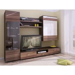 Набор мебели для гостиной Соренто 1 (ширина 266 см)