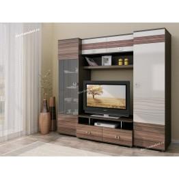 Набор мебели для гостиной Соренто 2 (ширина 232 см)