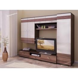 Набор мебели для гостиной Соренто 3 (ширина 266 см)