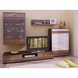 Набор мебели для гостиной Соренто 4 (ширина 300 см)