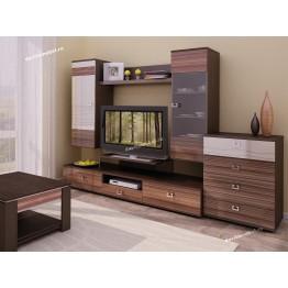 Набор мебели для гостиной Соренто 5 (ширина 290 см)