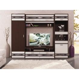 Набор мебели для гостиной Валенсия 1 (ширина 232 см)