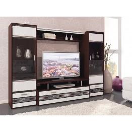 Набор мебели для гостиной Валенсия 2 (ширина 216 см)