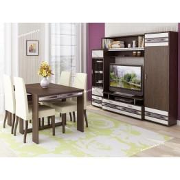 Набор мебели для гостиной Валенсия 3 (ширина 224 см)