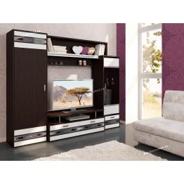 Набор мебели для гостиной Валенсия 6 (ширина 224 см)