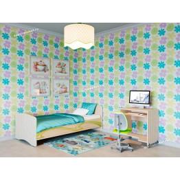Набор мебели для детской Акварель 25