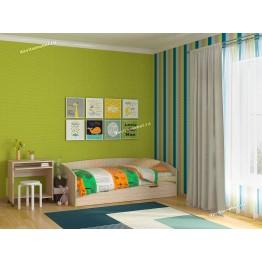 Набор мебели для детской Акварель 26