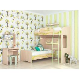 Набор мебели для детской Акварель 30