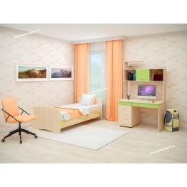 Набор мебели для детской Акварель 38
